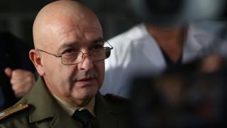 Генерал Мутафчийски предупреди: Все още сме в началото на заразата