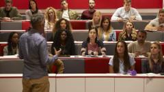 Какво трябва да учиш в САЩ, за да получаваш годишна заплата над 100 000 долара?