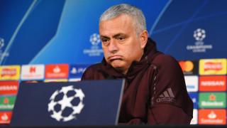 Никой в Реал (Мадрид) не желае завръщането на Жозе Моуриньо