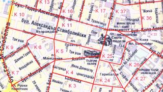 Мият центъра на София, поетапно затварят улици
