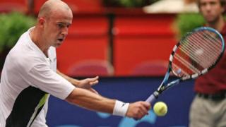 Любичич и Гонсалес ще играят във финала на турнира във Виена