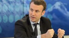 Икономическият министър на Франция подаде оставка