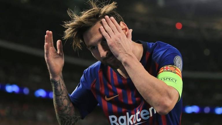 Барселона победи Тотнъм с 4:2 на