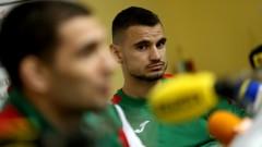 Янислав Герчев: Ръката ме болеше по време на цялото състезание в Маракеш
