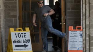 Отмениха първичните избори в Охайо заради коронавируса