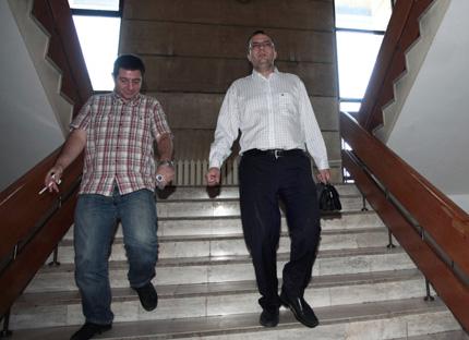 СДС склониха да са с ДСБ в София