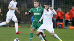 Лудогорец остава без двама основни футболисти за първия мач с Ференцварош