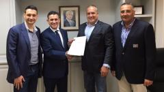 Олимпийски и световни шампиони идват в България за Мултиевропейското по таекуондо