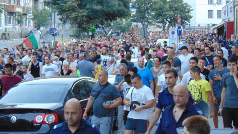 Нямало цигани без адресна регистрация в Асеновград