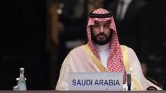 """Жестокият принц и саудитската """"игра на тронове"""""""