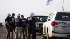 Украинската армия и проруските сепаратисти започнаха изтегляне от фронта
