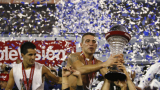 Велес оглави класирането в Аржентина