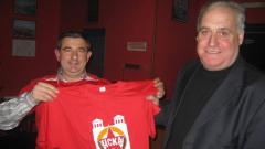 Джеки: Очаквам изненади от Исландия и Уелс на Евро 2016