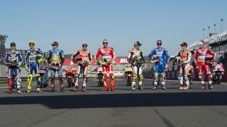 Сезонът в Мото ГП завършва във Валенсия