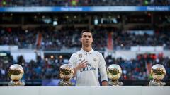 Кристиано Роналдо ръководи трансферната политика на Реал (Мадирд)