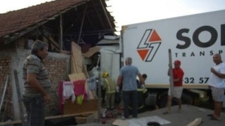 Жители на Лом блокираха пътя за Дунав мост 2
