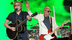 Как Кралският монетен двор почете групата The Who