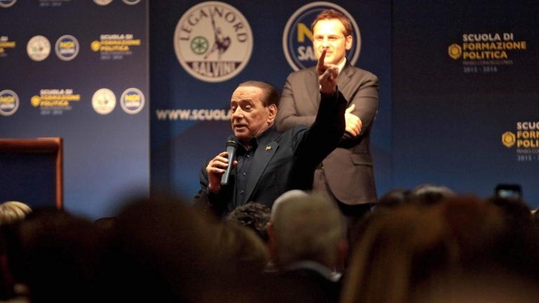 Съдят Берлускони за подкупване на свидетели по дела срещу него