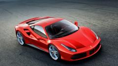 Ферари отбелязва юбилея си със специален модел, посветен на Шумахер