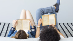 По колко трябва да четем на ден