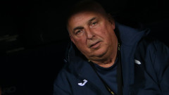Георги Тодоров подаде оставка като треньор на Левски!