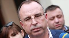 Порожанов не чувства вина за схеми с еврофондове