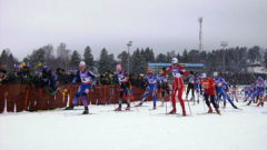 Норвегия спечели щафетата в ски-бягането