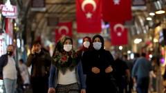 Войната, която Турция обяви на свободния пазар
