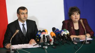 15 хил. гласа спасиха референдума от пълен провал