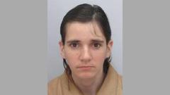 30-годишна жена издирва Столичната полиция