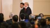 На Г-20 САЩ и Китай търсят мир
