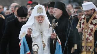 Украинското разузнаване влезе в дома на игумена на най-големия манастир в Киев