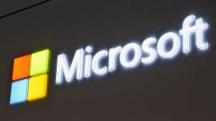 Приходите на Microsoft летят благодарение на облачния бизнес