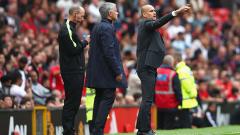 Жозе Моуриньо: Манчестър Сити е отбор, който може всичко, включително и да влияе на съдиите