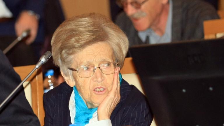 Грешката със субсидиите е заради административна инертност според проф. Вучева