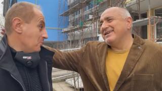 Борисов: И да се обадя на Си Дзинпин и Путин - ЕМА разрешава ваксините