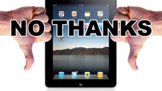 Китайче размени бъбрек за iPad 2