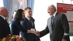 Лукашенко даде съвети за диетата на съгражданите си