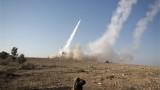 Израел заплаши да унищожи ПВО системите на Сирия