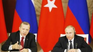 Ердоган се среща с Тръмп и Путин през май