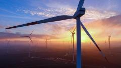 Косово изгражда най-големия си парк за вятърни турбини със заем от 58 милиона евро