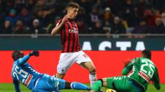 """Милан и Наполи не излъчиха победител в дербито на Серия """"А"""""""