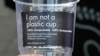 Защо Австралия забранява биоразградимата пластмаса