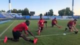 ЦСКА с двуразови тренировки в Банско и контрола срещу местния отбор