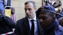 Оскар Писториус влезе в затвора за 6 години