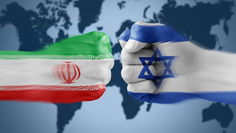 Министърът на отбраната на Израел Авигдор Либерман заплаши Иран в