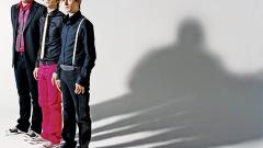 Muse подготвят концертен филм