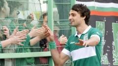 Мартин Райнов: Борим се Берое да играе в Лига Европа