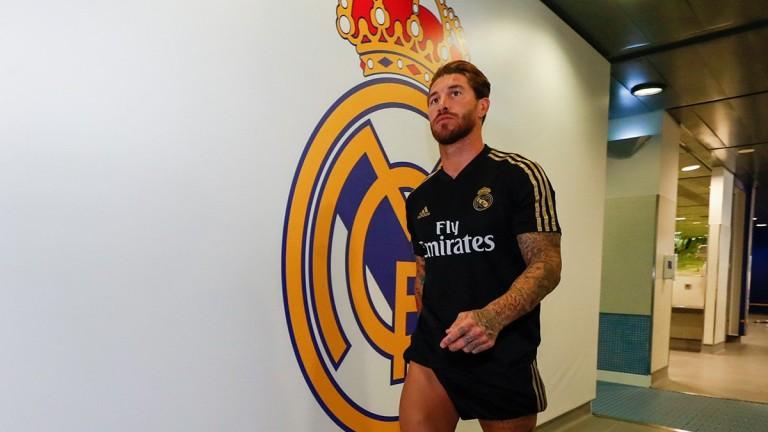 Край на сагата с договора на Серхио Рамос с Реал (Мадрид)