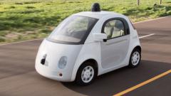 Бизнесът с автономните коли ще носи по $7 трилиона годишно